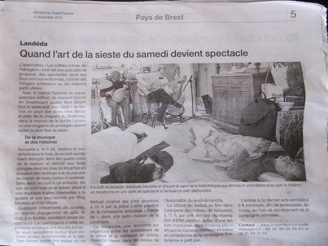 ouest-france-4-novembre-2012